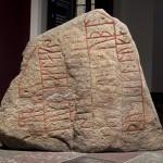 Runesten på Lolland-Falster