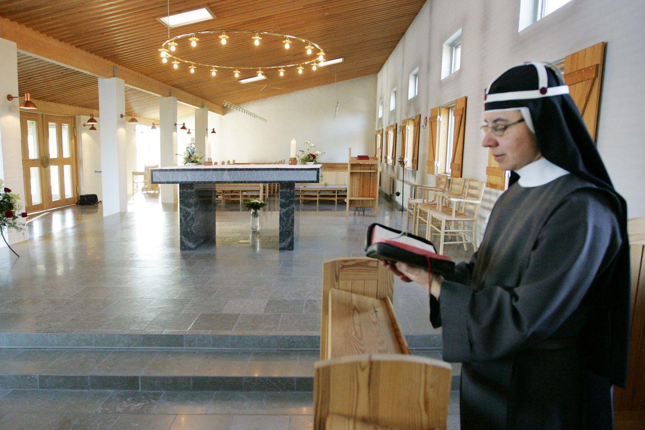 Birgittinerklosteret