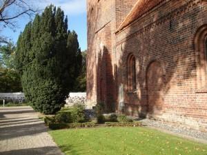 Cathrine Ernst - Købelev Kirkegård